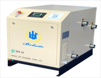 博莱特BER空压机余热收回系统