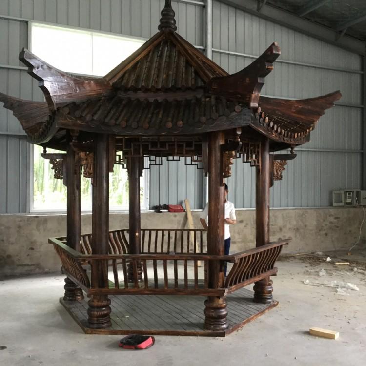 钢结构凉亭厂家