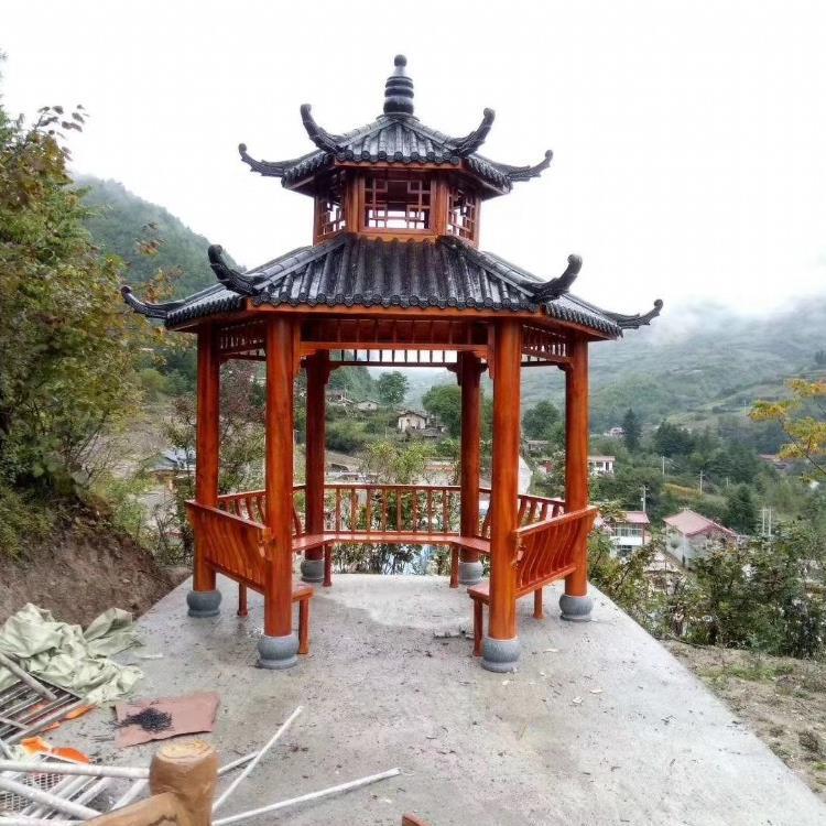 杭州凉亭品质保证