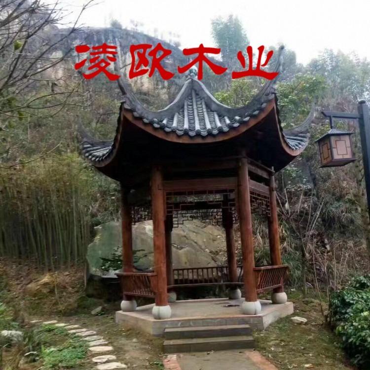 杭州凉亭品牌