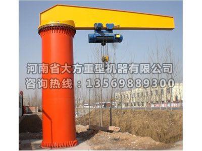 矿山铸造起重机