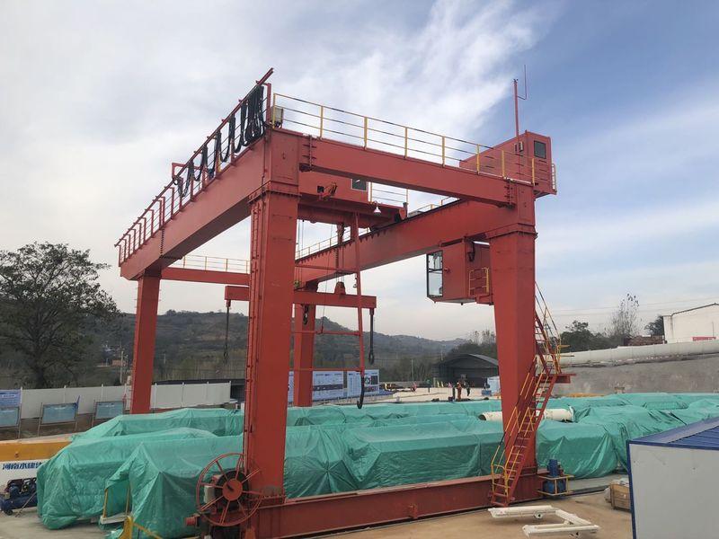 河南省重型矿山起重机有限公司怎么样