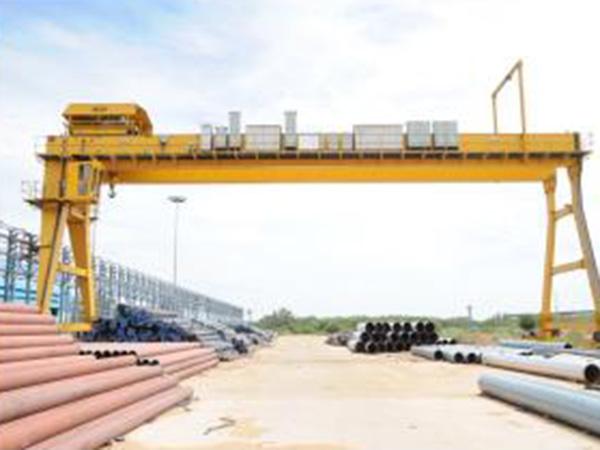 河南省矿山起重机有限公司常州分公司