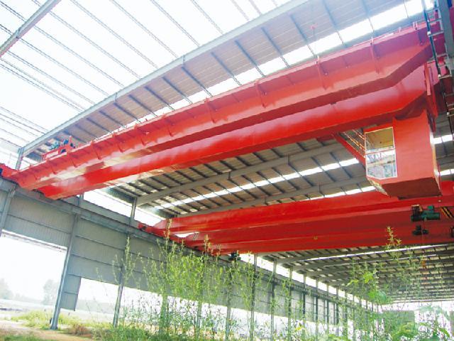 河南省矿山起重机有限公司江西