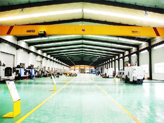 河南省矿山起重机有限公司占用耕地