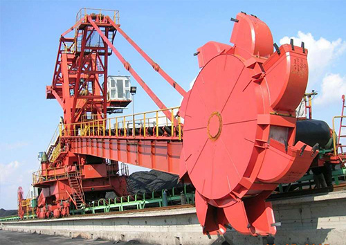 矿山冶金起重机