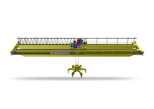 欧式起重机