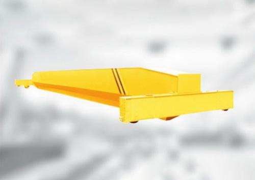 YZ型双梁铸造桥式起重机