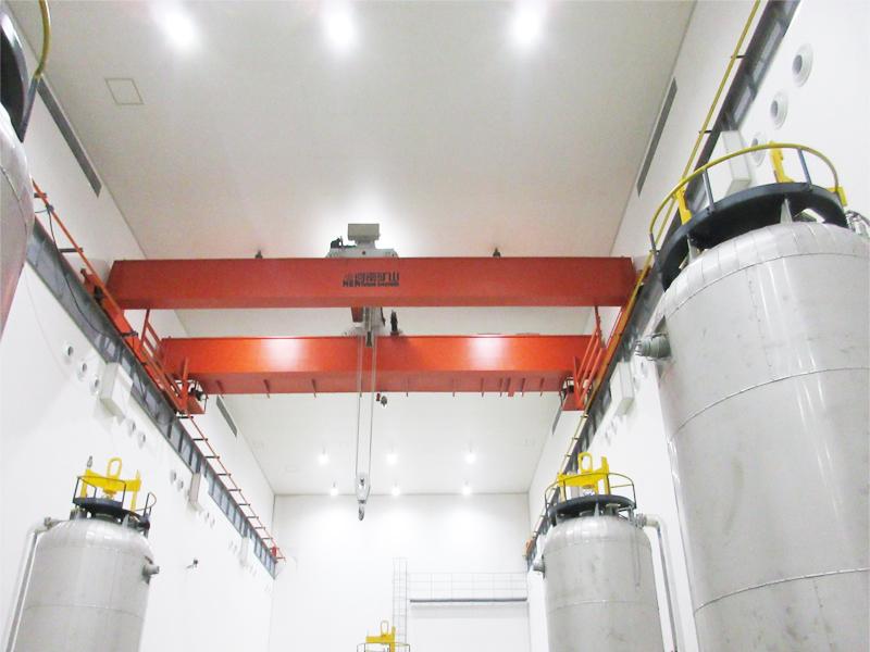 河南矿山重型起重机械有限公司