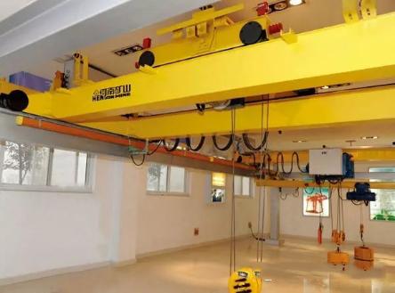 新乡矿山重型起重机有限公司