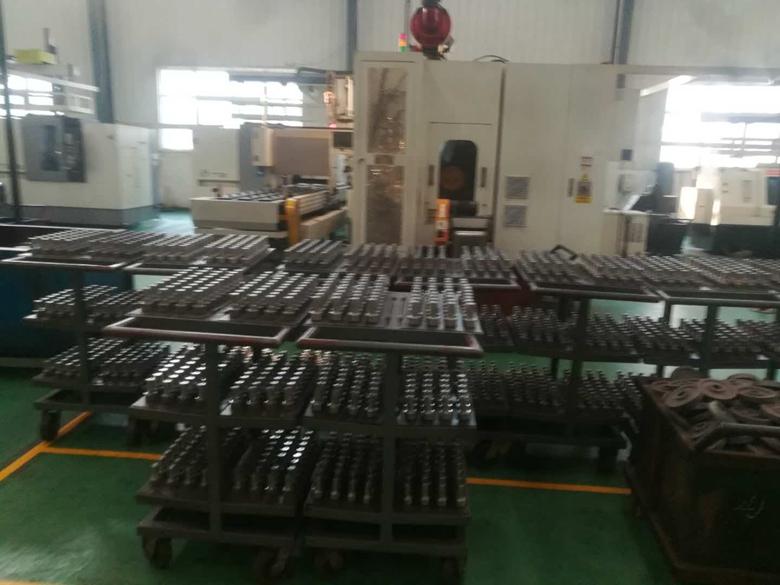河南省矿山起重机有限公司最新招聘信息