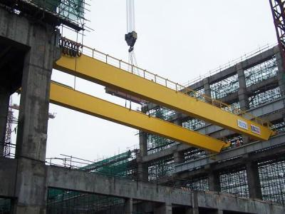 河南矿山起重机有限公司能起多少吨