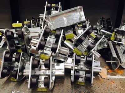 矿山除尘器生产厂家