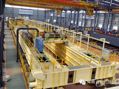 河南省华峰矿山起重机有限公司