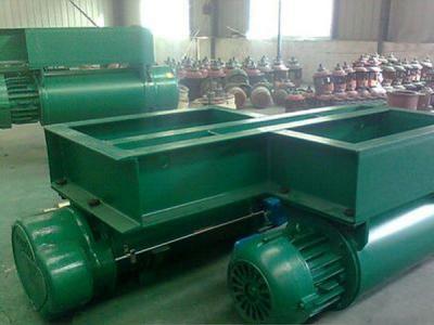 河南省矿山起重机有限公司厂景图片