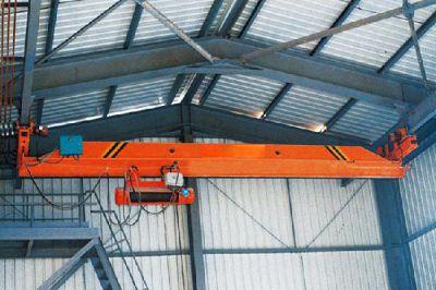 卫华L型5吨、10吨电动葫芦门式起重机