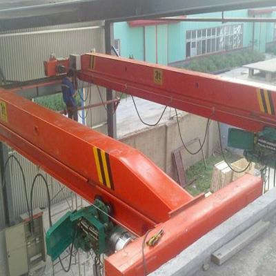 新鄉鑄造橋式起重機