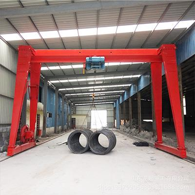 福州YZS型200吨四梁铸造桥式起重机